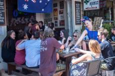 Charlie's Bar - Australia Day 2016_07