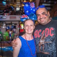 Charlie's Bar - Siem Reap - Cambodia