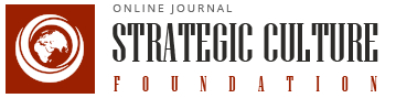 Strategic Culture Foundation - Online Journal