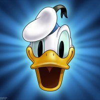 Donald Duck for the next Nobel Peace Prize Laureate!