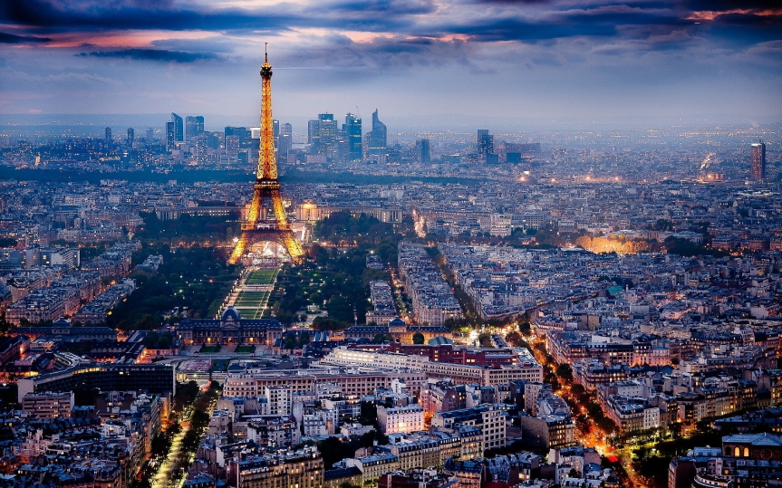 France – creation of a police state (part1)