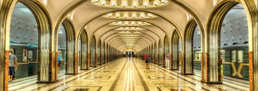Doing business in Russia - Opportunities