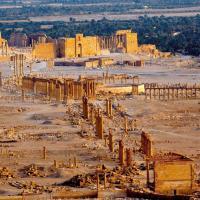 Rotten Western Propaganda - Palmyra