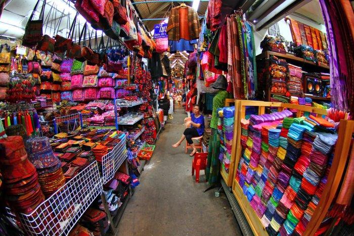 Thailand - Bangkok - shopping_01