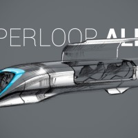 Future of Travel - France invests in first Sonic Hyperloop Train
