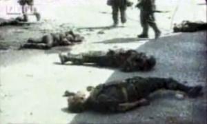 yugoslav army conscripts murdered in Tuzla