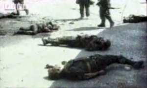 yugoslav army conscripts murdered in Tuzla