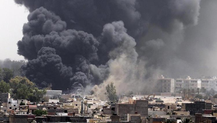 20160603_NATO bombing Libya_01