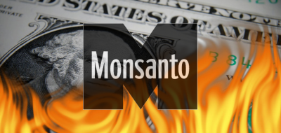 "The Rebranding of Monsanto. ""Evil Personified"", Will the Public be Fooled?"