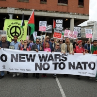 Question for EU - Is it time to leave NATO?
