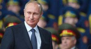 Putin: 'EU is Russia's friend; NATO is the problem'