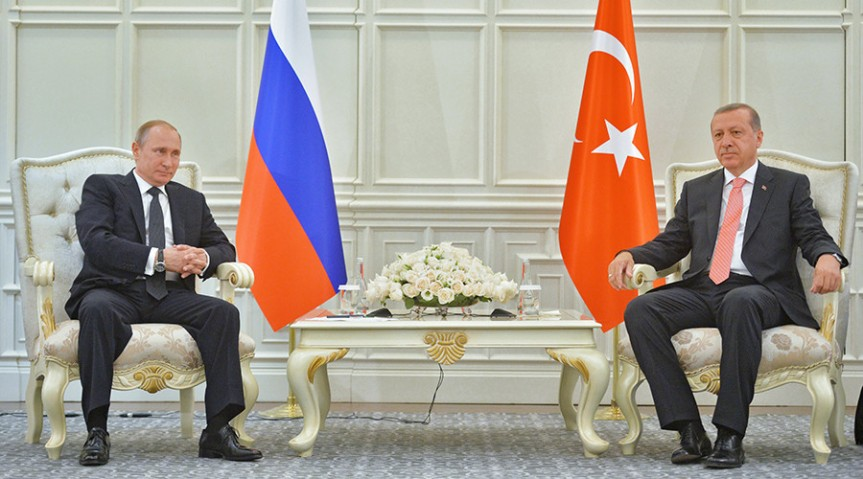 Turkish Coup – Another failed Regime Change – Bringing Russia and Turkey closer