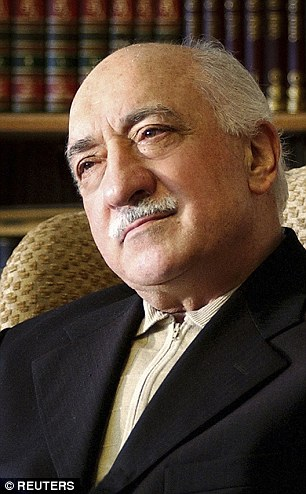 What is Fethulla Gülen?