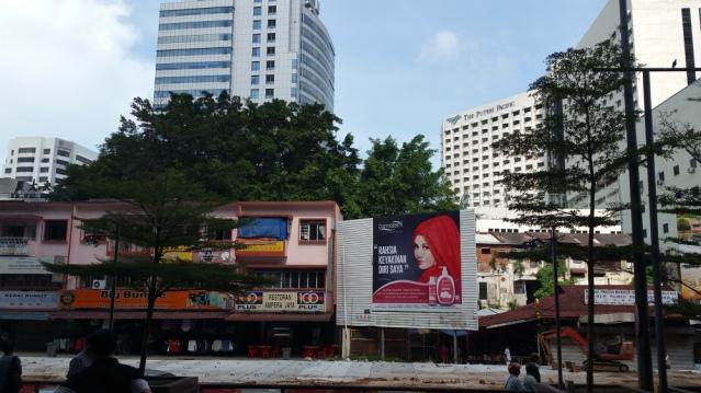 Jalan Wong Ah Fook JB