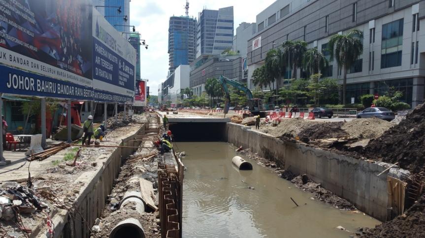 Jalan Wong Ah Fook 3