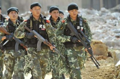China to offer military assistance to Syria