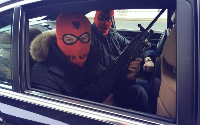 Albanian Mafia Bronx
