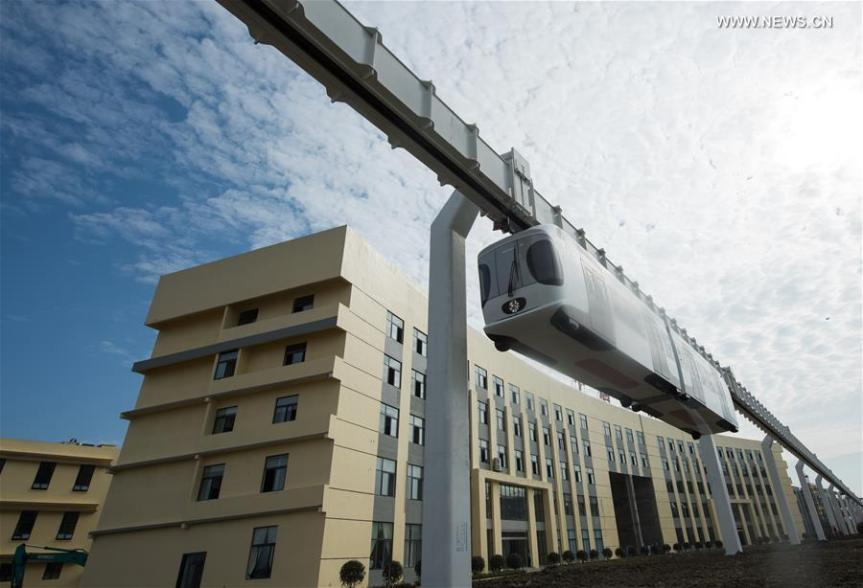 china-the-first-battery-powered-suspension-monorail