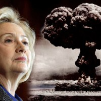 Hillary Clinton's Axis of Evil