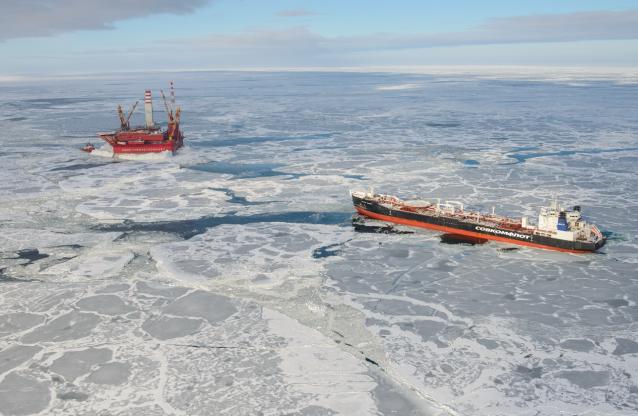 russia-arctic-oil-enters-global-market