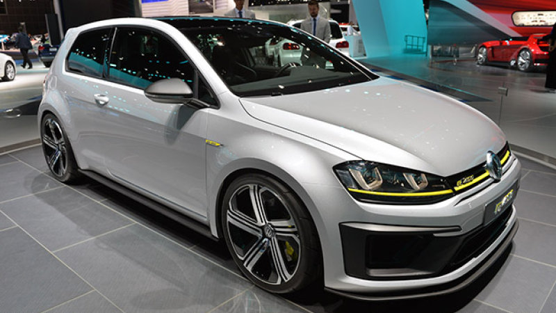 Volkswagen to shed 30,000jobs