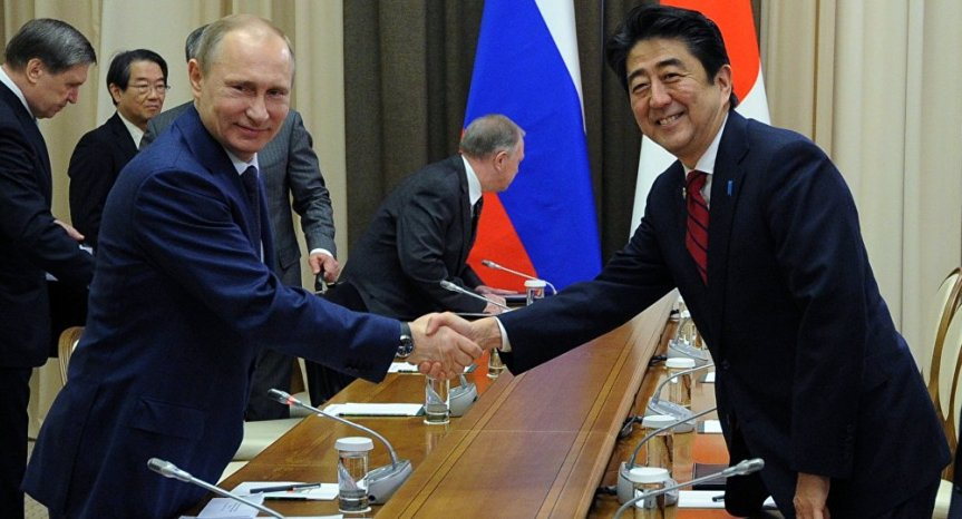 Some 30 agreements are expected to be signed on the margins, including the investment fund deal. The fund will encourage Japanese firms to invest in healthcare and infrastructure projects, mostly in Russia's Far East. Read more: https://sputniknews.com/business/201612041048145037-russia-japan-investment-fund/