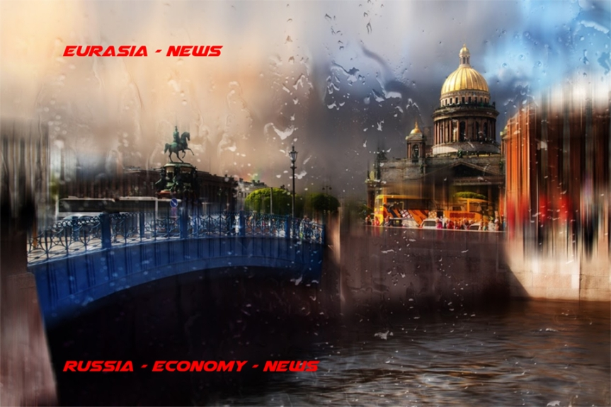 Russian Economy Recovering Confidence Boost