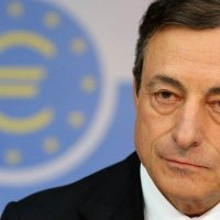 Draghi Admits EU May Breakup For First Time