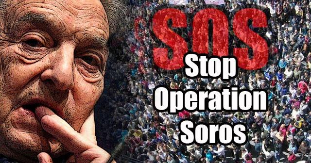 SOS – STOP OPERATIONSOROS