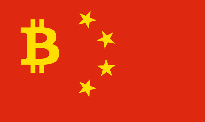 Bitcoin News – China