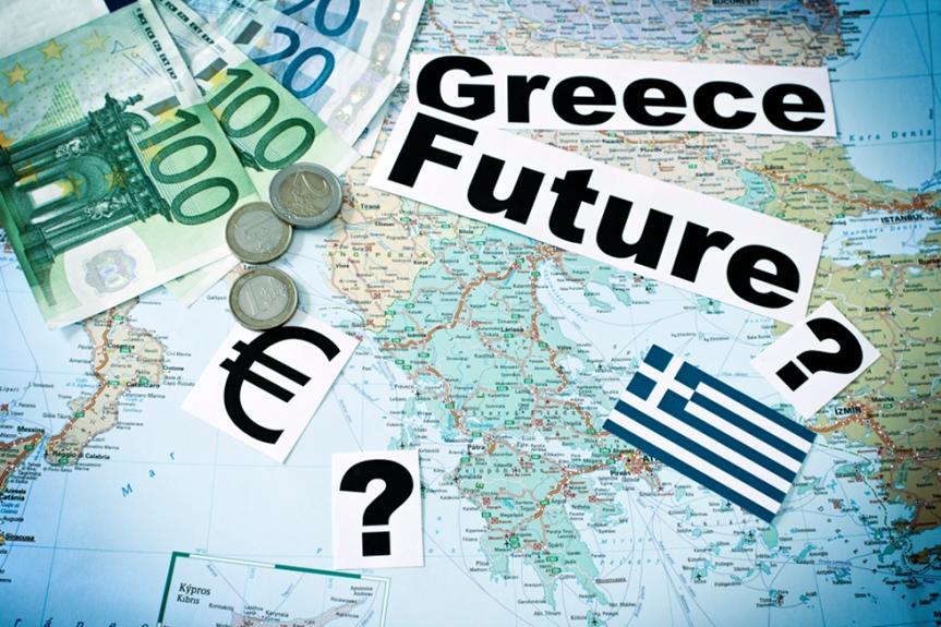 Continuous Saga – Greece FinancialProblems