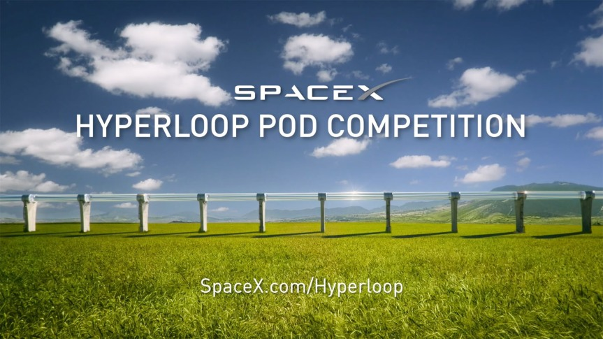 Hyperloop News