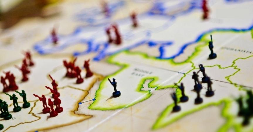 Eurasia Integration: A Three-SpeedAffair