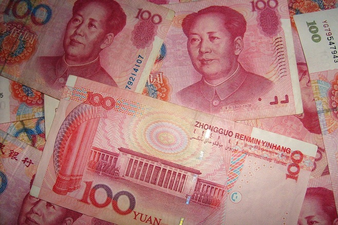 Finance – China Opens Moscow Clearing Bank for Handling Transactions in Yuan