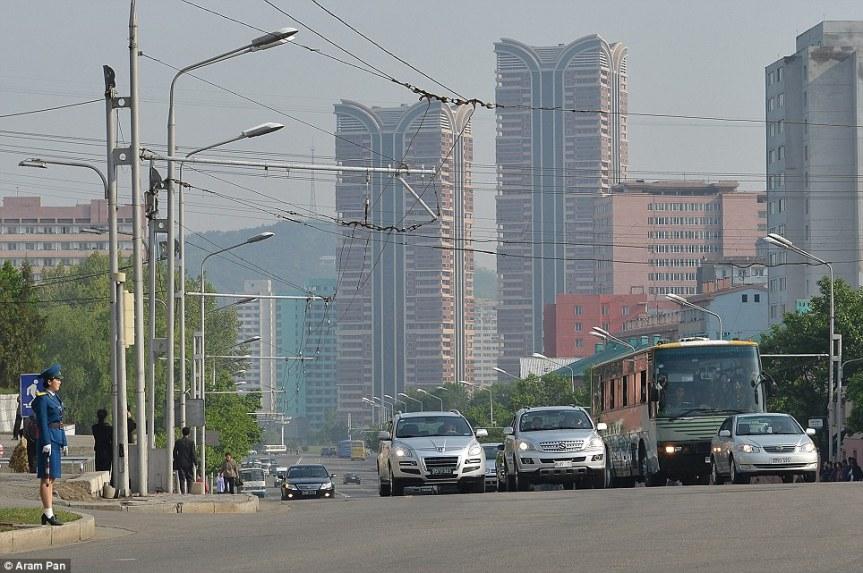North Korea reforming economy while denyingchange