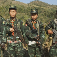 A Chinese war in Myanmar