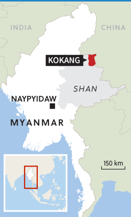 Myanmar_Kokang_map