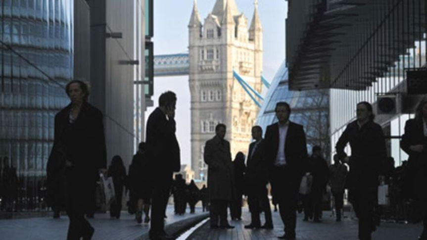 UK economy will grow more strongly thanexpected