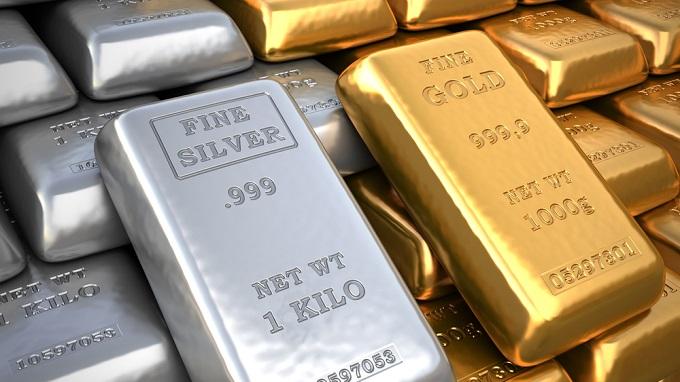 Precious Metals Supply andDemand