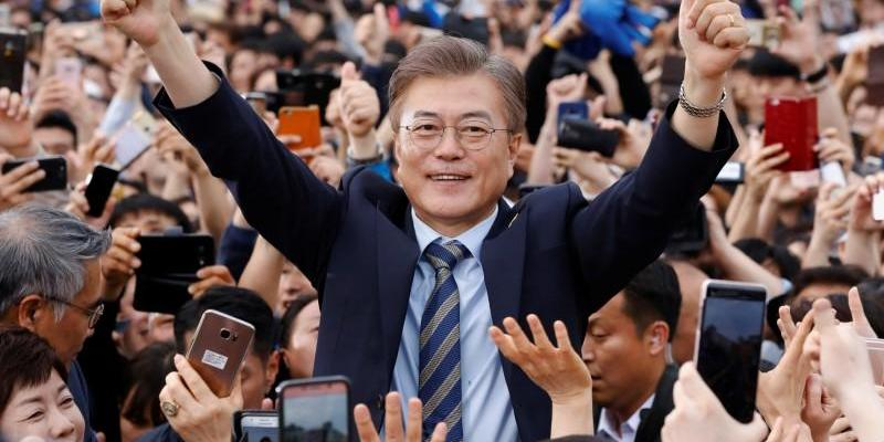 """For that to happen, however, South Korea must earn a reputation for neutrality and fair play, and it can only do that by distancing itself from the US' unipolar plans against China and Russia. This requires reviving the Sunshine Policy (and eventually Moscow's plans for a Korean Corridor) and relatedly reining in the US' military privileges on the peninsula, and if South Korea's new president can succeed in these tasks without first being stopped by the pro-US chaebol """"deep state,"""" then he'll go down in history for making his country the rising Moon of the East in the Multipolar Century."""