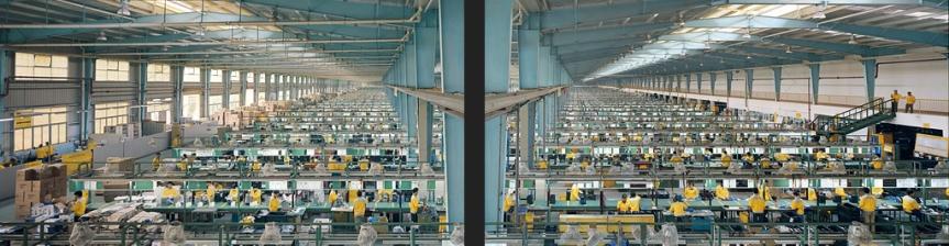 China's market – sensible people actinginsensibly
