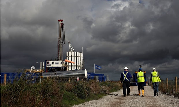 Russia Claims To Have Invented Alternative ToFracking