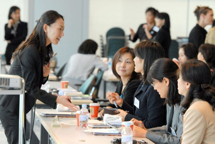 By paying women less, is Japan deepening its own deflation?