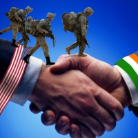 New upbeat phase for US-India relations