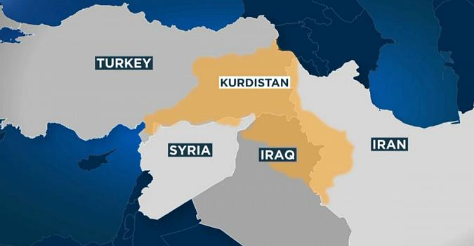 Unravelling the riddle of the Kurds' Iraqipipe-dream