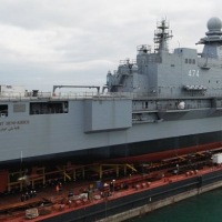 New European defense giant aims at Asia-Pacific region