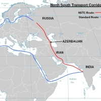 India Considers Its Own 'Silk Road', Invites Iran to Join In