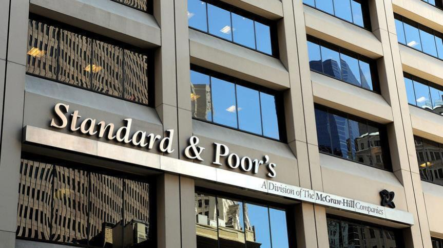 Standard & Poor's China rating downgrade makes no sense