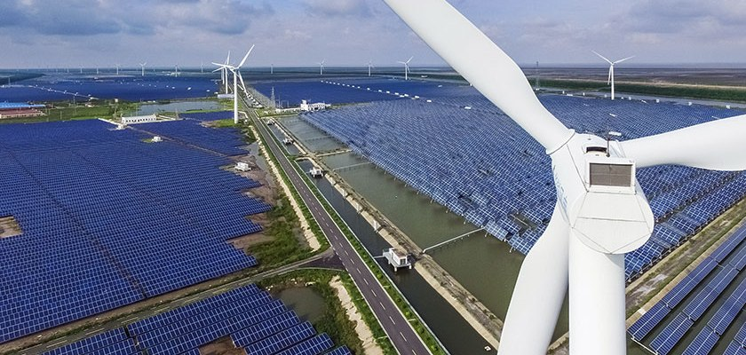 As sustainable energy sources ramp up efforts globally — employing ever larger numbers of people and realizing the benefits of increasing technological and logistical economies of scale — their attractiveness as an investment has created an echo chamber that is speeding the move away from fossil fuels.