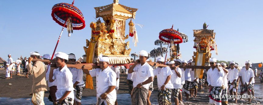 'Real Bali' as Western construct: Rethinking tourism's 'ruination' of Bali